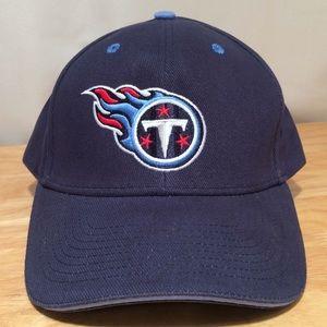Tennessee TITANS round  brim hat (319)